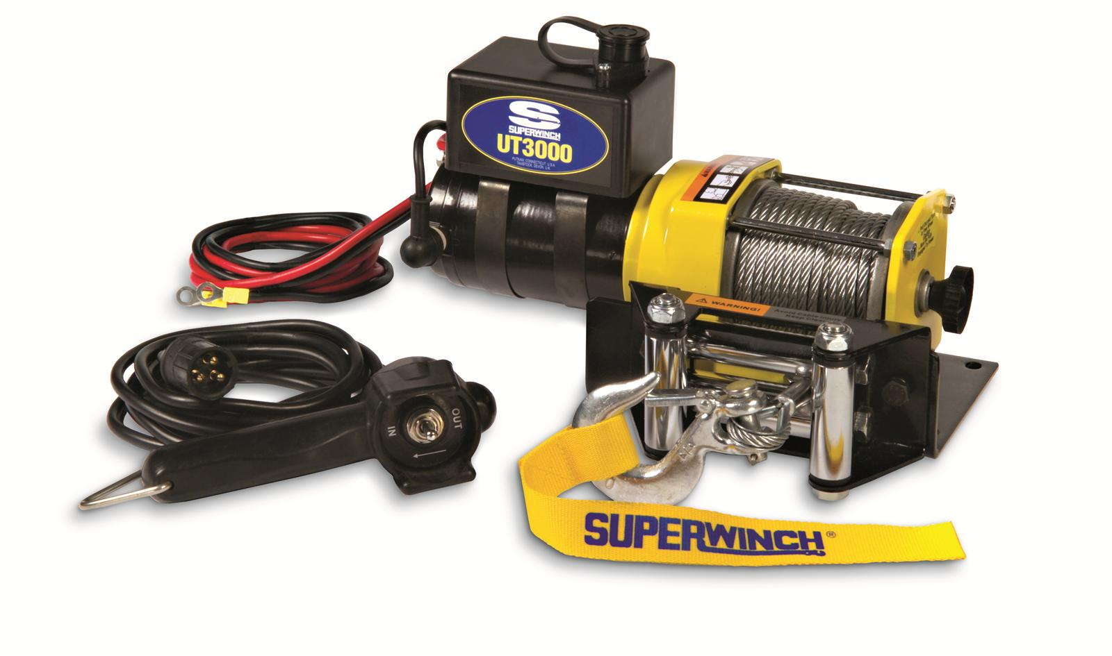 Superwinch 1331200 UT3000