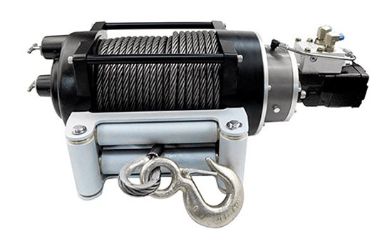 H18000 Mile Maker Winch 70-58000C